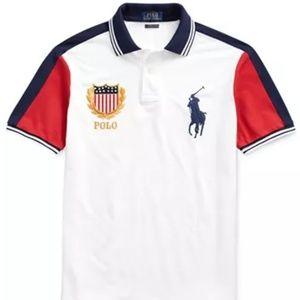 Brand New men's Polo shirt